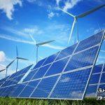 تولید ۲.۵ میلیارد کیلووات ساعت برق از نیروگاههای تجدیدپذیر