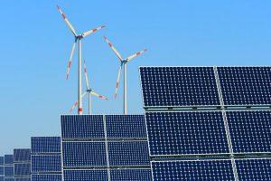 تا سال ۲۰۴۵ تمام انرژی های کالیفرنیا پاک خواهند بود