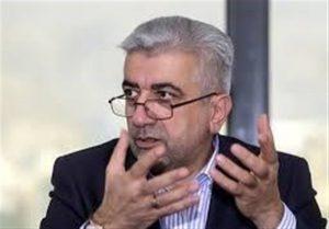 اردکانیان: ایران ظرفیت انرژیهای تجدید پذیر را ۳۰۰۰ مگاوات افزایش میدهد