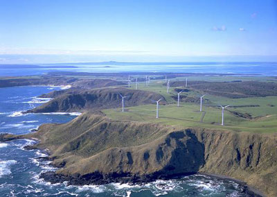 مزایا و معایب انرژی باد ونیروگاه های بادی