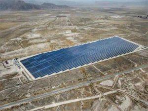 سالیانه ۷۳ گیگاواتساعت انرژی به شبکه سراسری برق کشور تزریق می شود