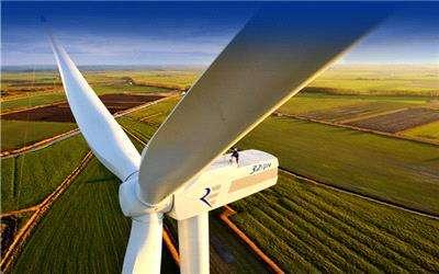جبران کمبود برق آفریقای جنوبی با نیروگاه های بادی+ عکس