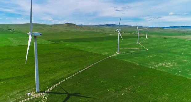 انگلستان؛ پیشروترین کشور در توسعه توربینهای بادی اروپا