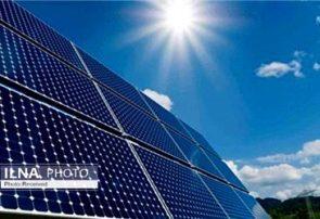 اعطای وام ۱۰ میلیونی به خانوارها برای تهیه پنل خورشیدی