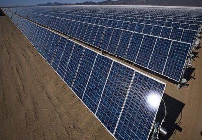 هزینه تمام شده تولید برق از انرژی خورشیدی کاهش یافت