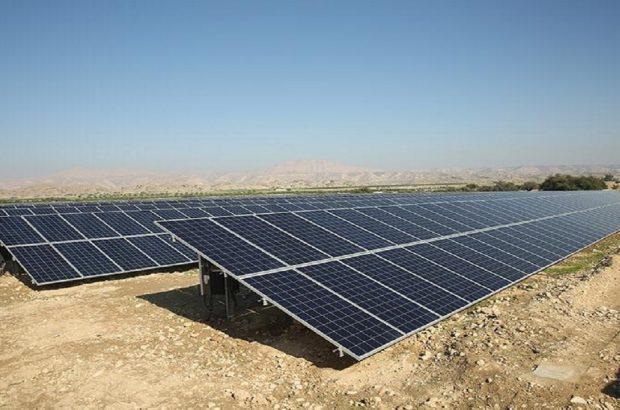 توسعه نیروگاههای خورشیدی در کشور ضروری است