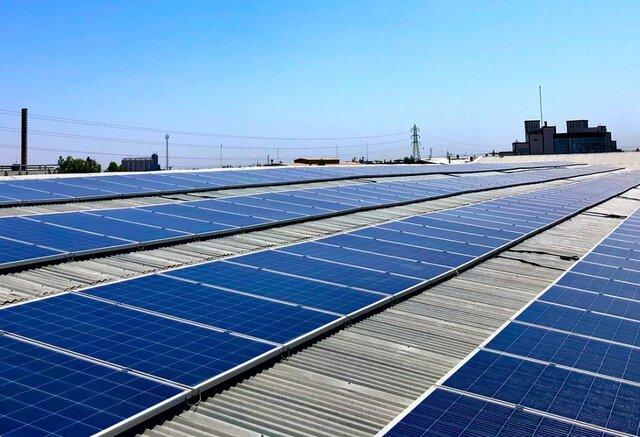 اختصاص زمین، چالش سرمایهگذاران نیروگاههای خورشیدی در اصفهان