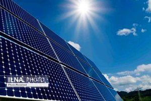برق ادارات محیط زیست قزوین با پنلهای خورشیدی تامین میشود