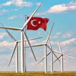 سهم ۱۴ درصدی انرژی های نو در تولید برق ترکیه| ایران در دریافت انرژی خورشیدی در رده بسیار بالایی است
