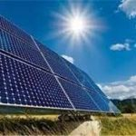 همدان، مستعد استفاده از انرژی خورشیدی